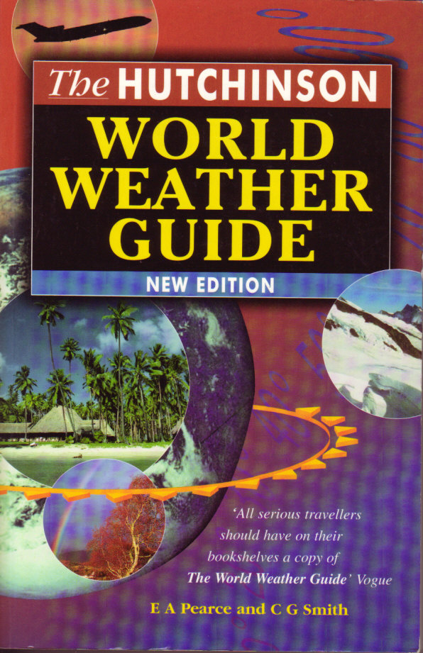The Hutchinson world weather guide