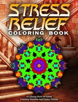 Stress Relief Colori...