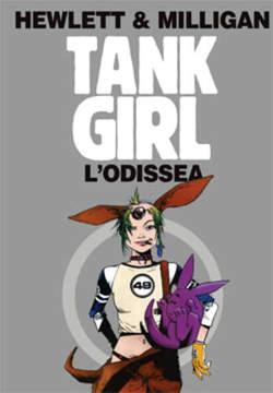 Tank Girl: L'Odissea
