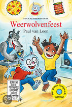 Weerwolvenfeest   CD