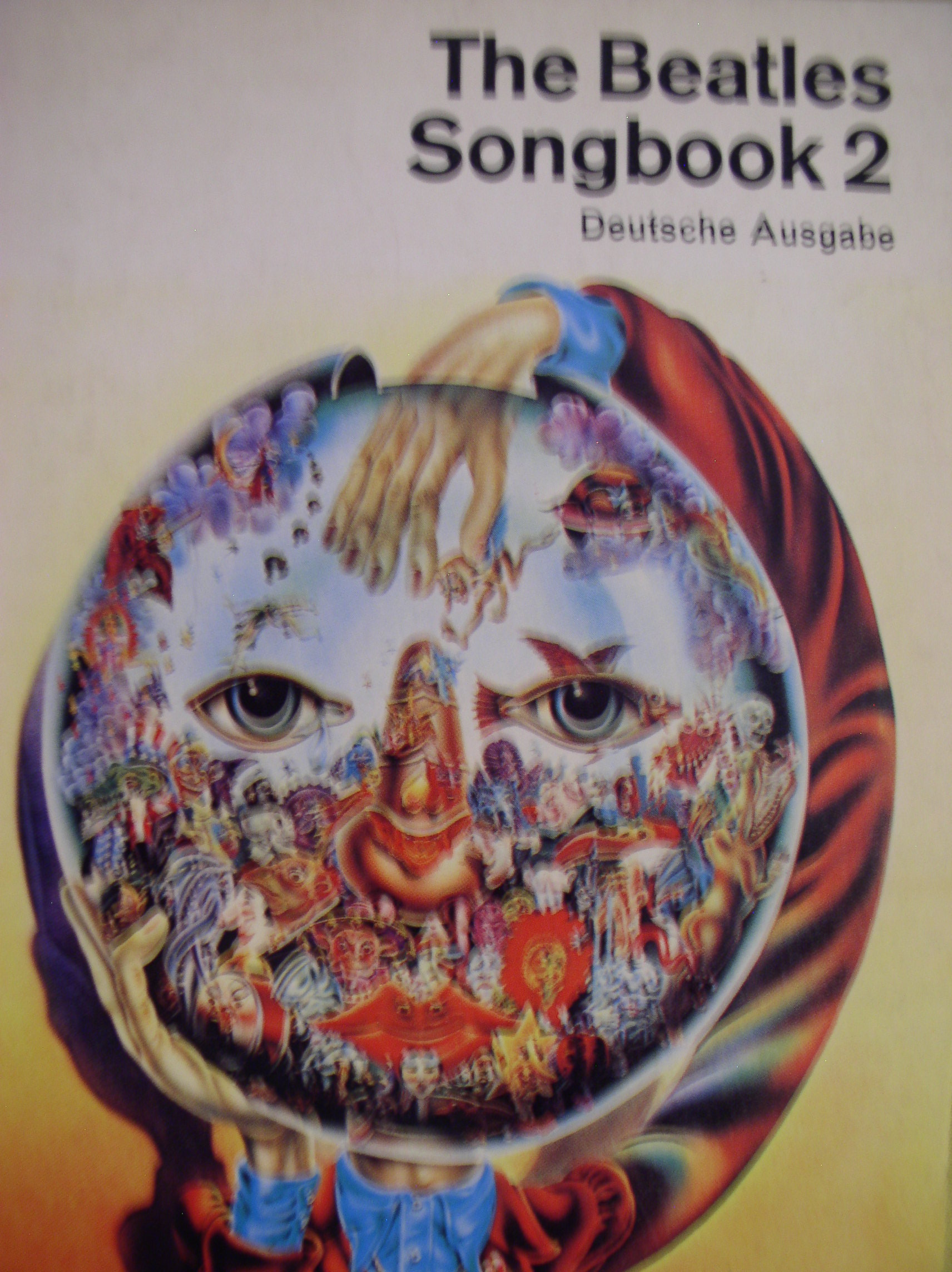 The Beatles Songbook...