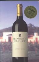 Wines of California