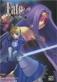 Fate Stay Night, Tome 3