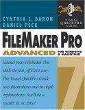 FileMaker Pro 7 Advanced for Windows and Macintosh