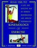 Kinesiology of Exercise