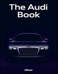 The Audi book. Ediz....