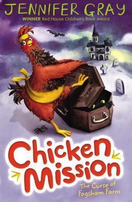 Chicken Mission