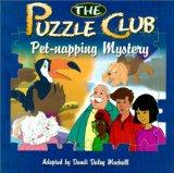 The Puzzle Club Pet-...