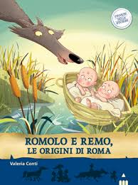 Romolo e Remo, le origini di Roma