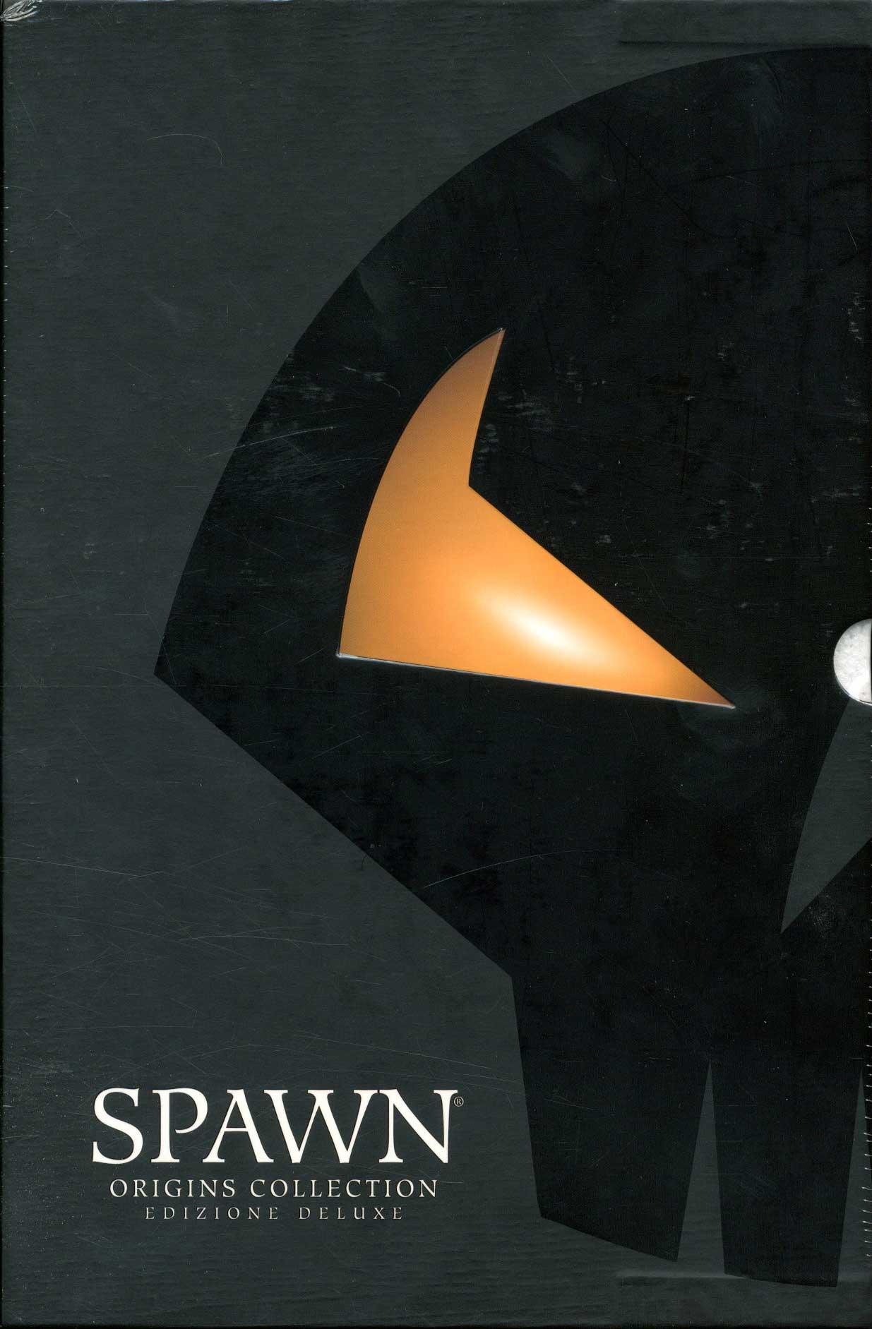 Spawn Origins Collection - Vol. 4