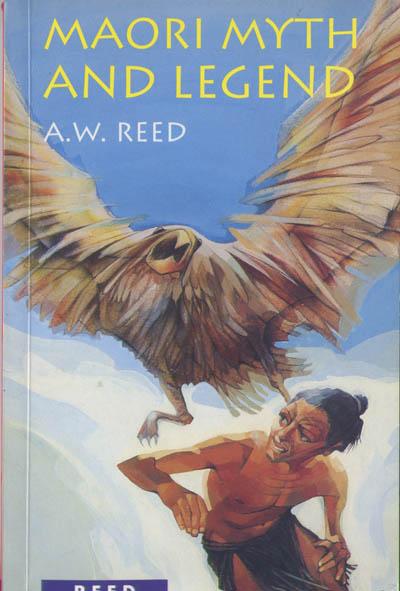 Maori Myth and Legen...