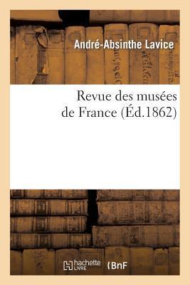 Revue des Musees de France