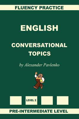English, Conversatio...