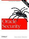 Oracle Security