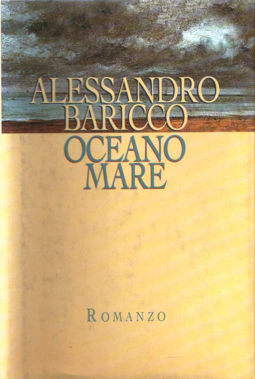 Oceano Mare