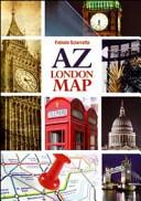 A Z. London map
