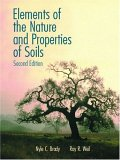 Elements of the Nature and Properties of Soils, Second Edition