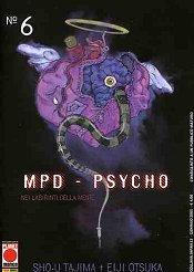 MPD Psycho vol. 6
