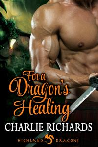 For a Dragon's Healing