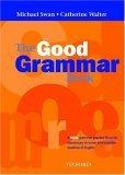 The Good Grammar Book: Without Answers