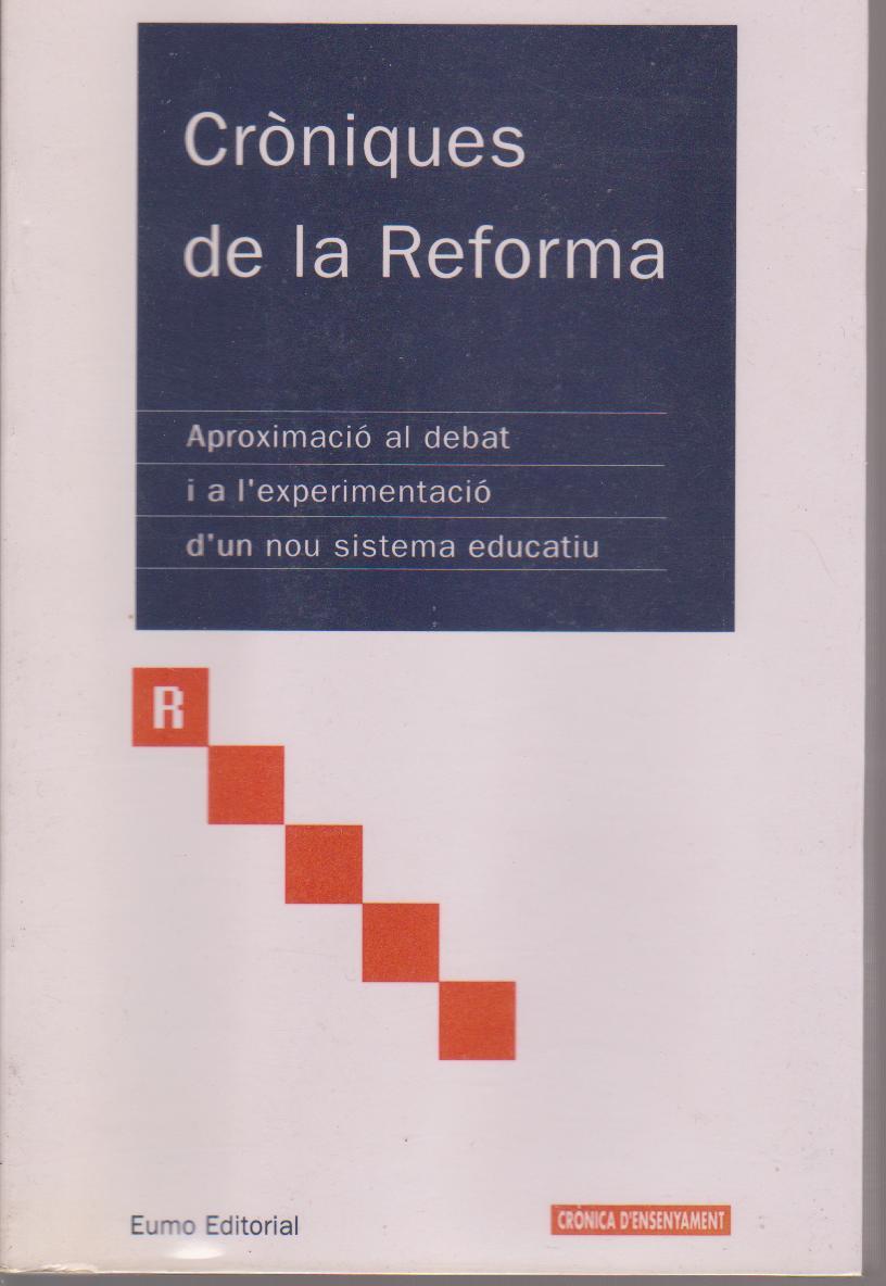 Cròniques de la Reforma