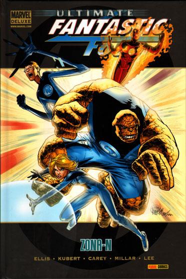 Marvel Deluxe: Ultim...