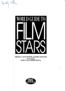 World guide to film stars