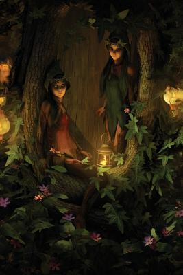Sprite Twins by Lantern Light Journal