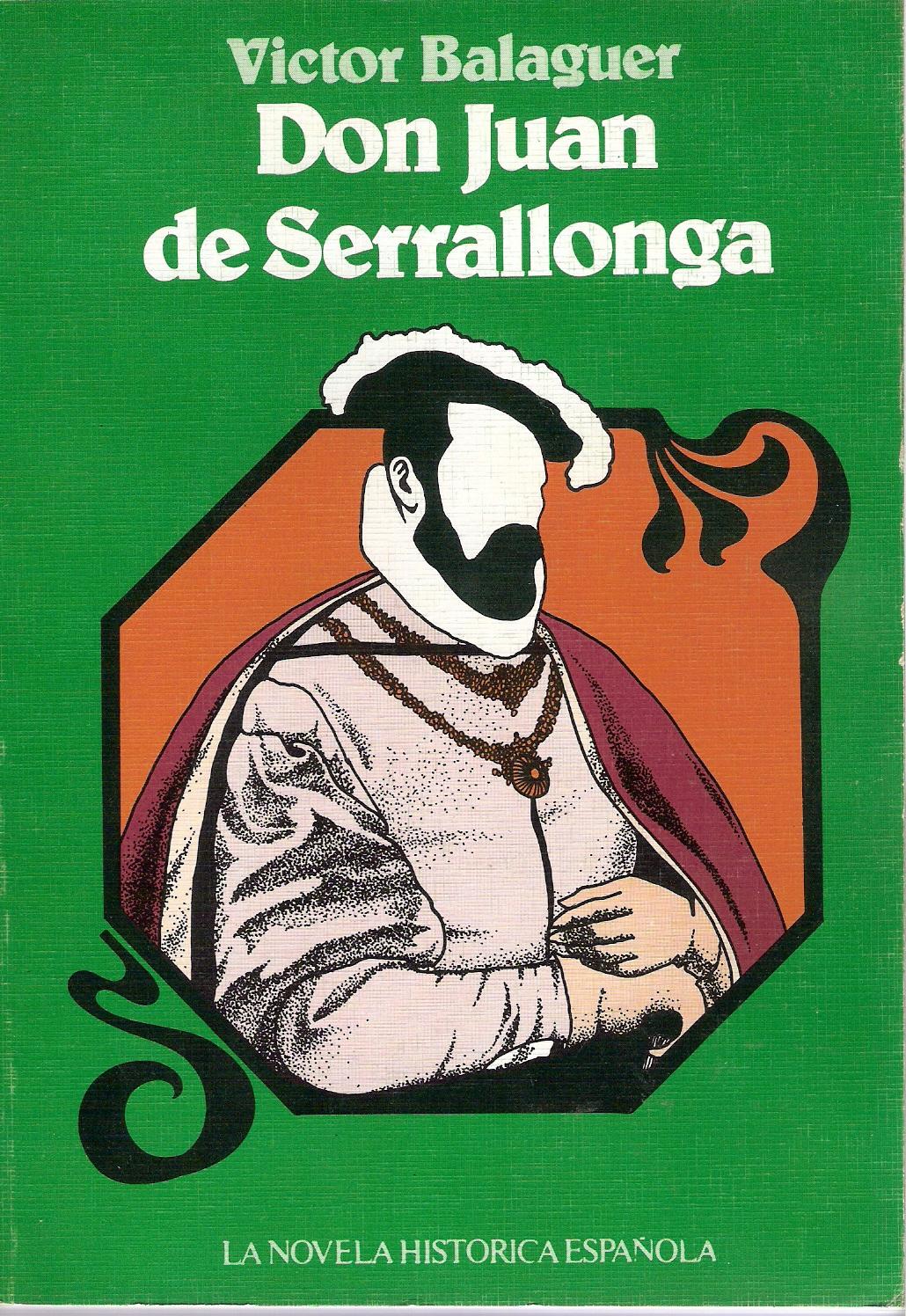 Don Juan de Serrallo...
