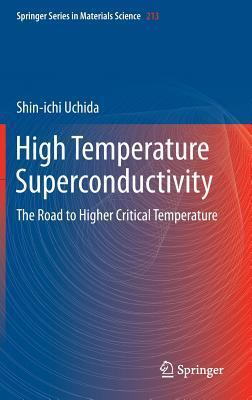 High Temperature Superconductivity