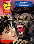 Maxi Dylan Dog n. 06