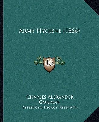 Army Hygiene (1866)