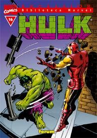 BM: Hulk #16