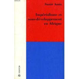 Impérialisme et sous-développement en Afrique