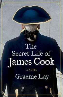 The Secret Life of James Cook