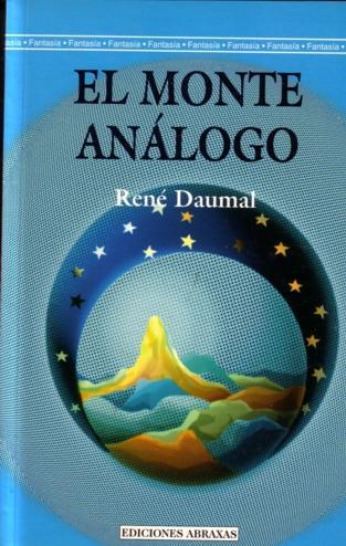 Monte Analogo, El