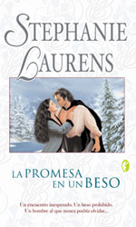 La promesa en un beso