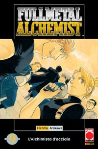 Fullmetal Alchemist ...