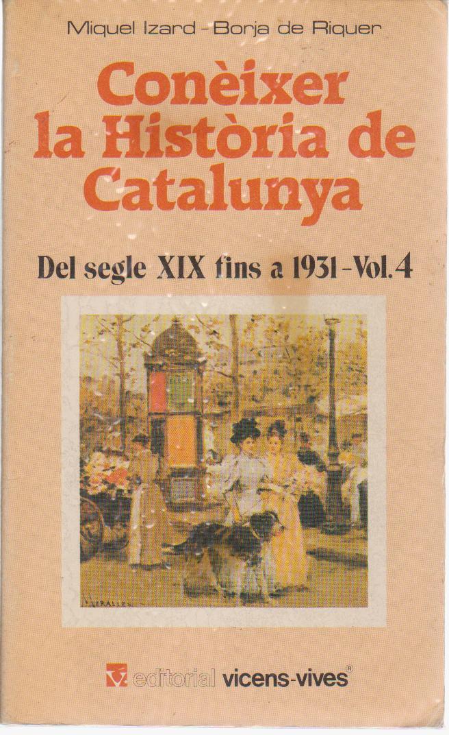 Conèixer la Història de Catalunya