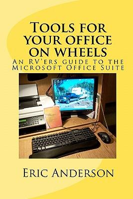 Tools for Your Office on Wheels