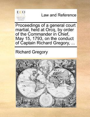 Proceedings of a Gen...