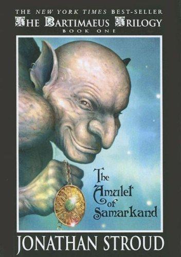 The Amulet of Samark...