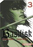 Basilisk, Tome 3