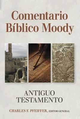Comentario Bíblico Moody