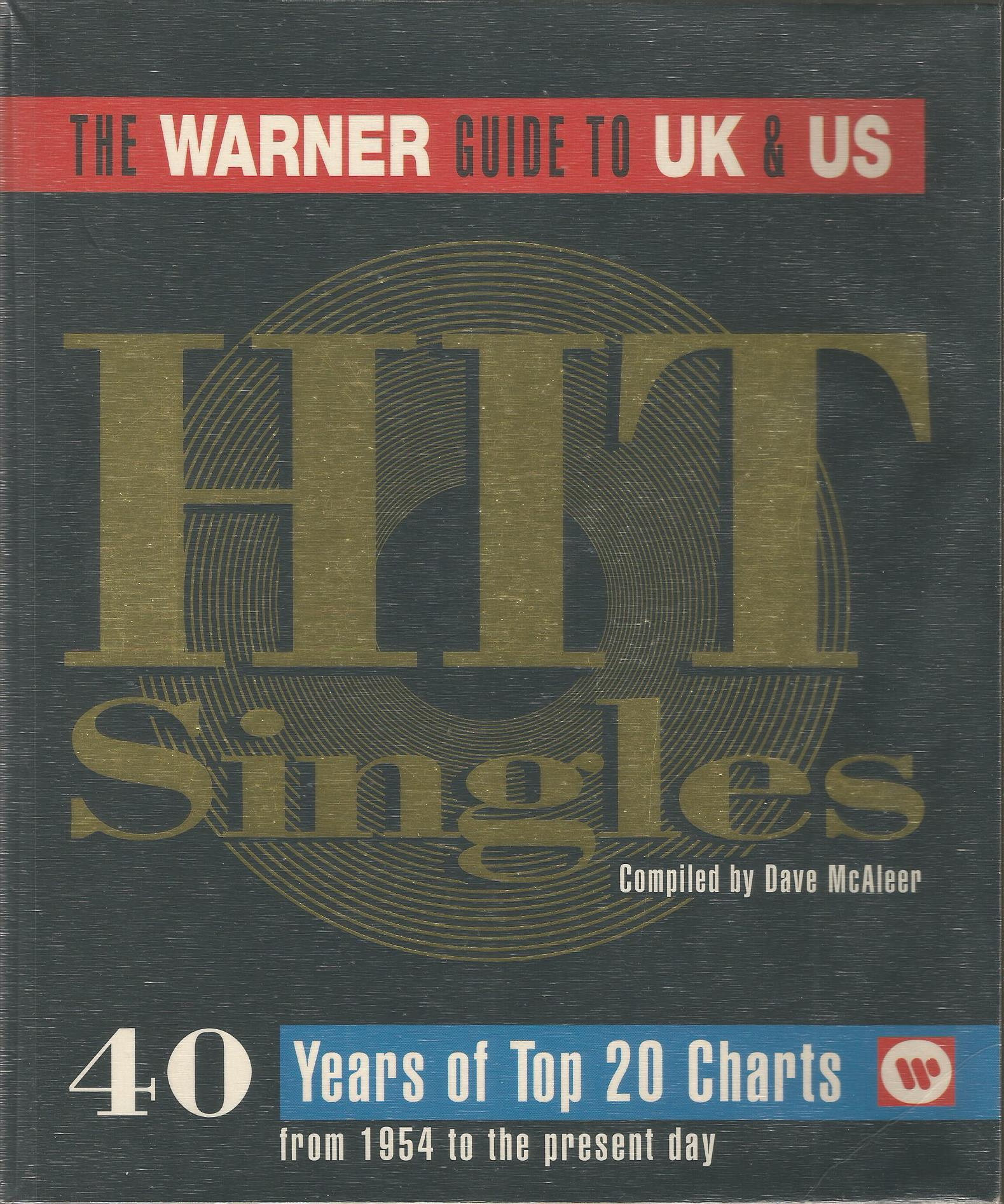 The Warner Guide to UK and US Hit Singles