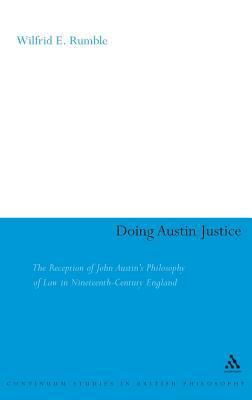 Doing Austin Justice