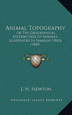 Animal Topography