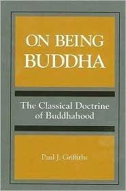 On Being Buddha