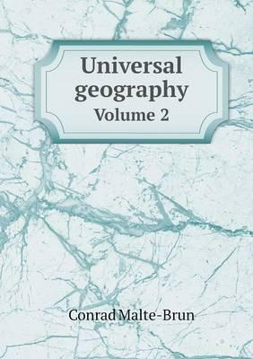 Universal Geography Volume 2