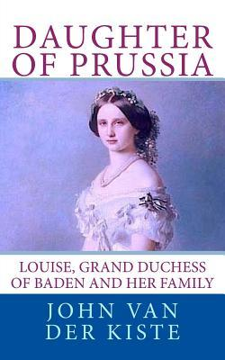 Daughter of Prussia